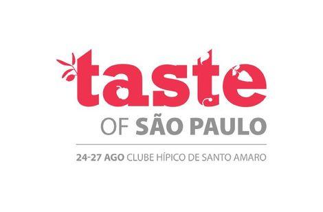 Taste of São Paulo